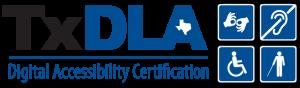 TxDLA Digital Accessibility Certification