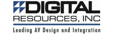 Digital Resources, Inc. logo