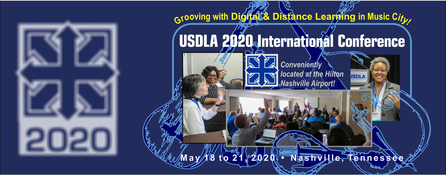 USDLA 2020 National Conference