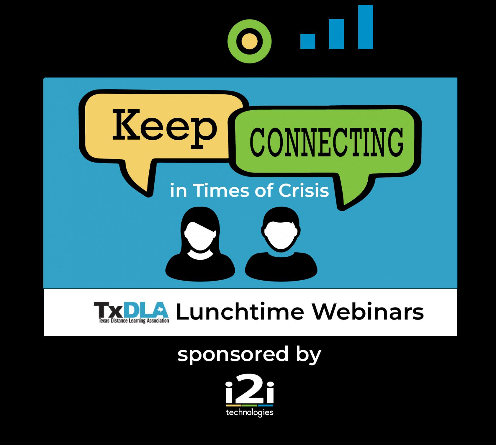 2020_TxDLA _Lunch_Webinars