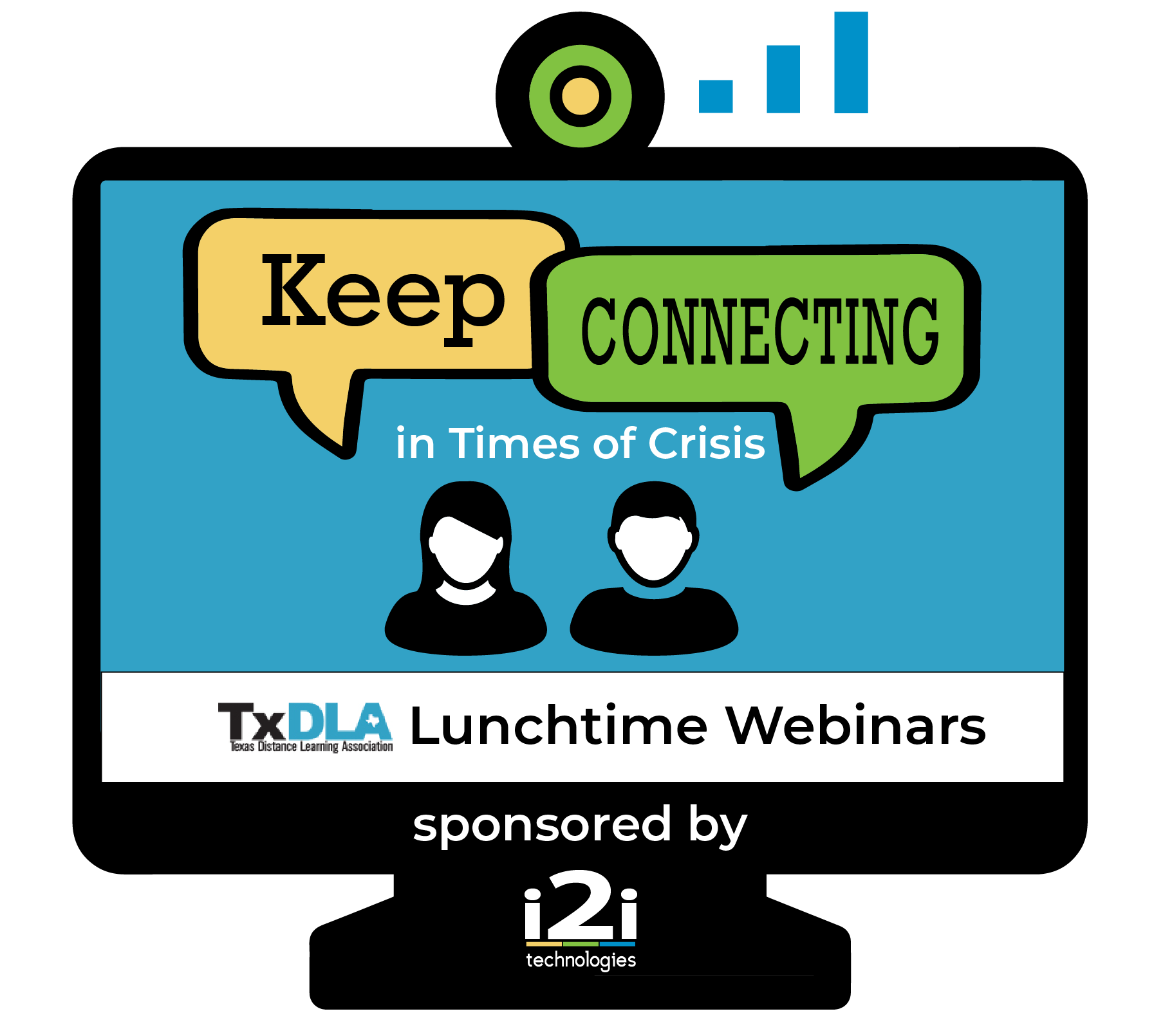 2020_TxDLA _Lunch_Webinars