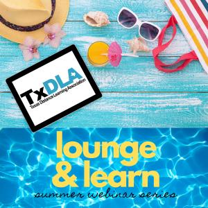 Lounge & Learn Webinar