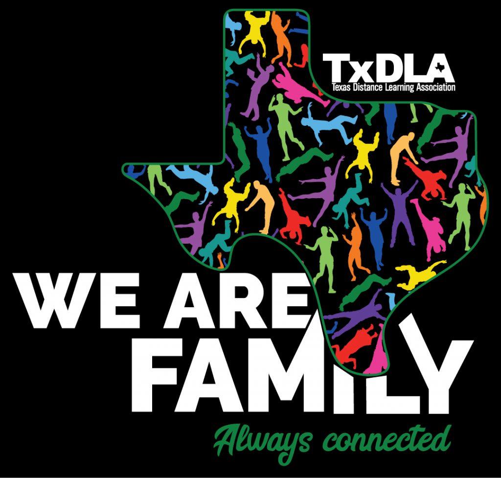 TxDLA 2022 Logo